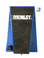Morley Morley Pro Series II Bass Wah Effects Pedal Pd-1629