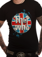 Cid THE WHO Logo standing Black L