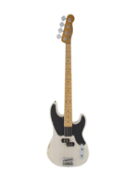 Fender Mike Dirnt Road Worn Precision Bass Rw White Blonde