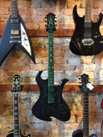 Bc Rich B.C.Rich NJ Wave