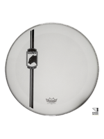 Mapex 0317-K22BB - Pelle per Grancassa - Black Panther Bass Drum Head