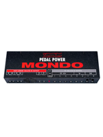 Voodoo Lab VL-PPM Pedal Power Mondo