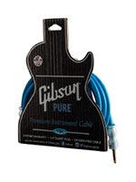 Gibson Pure Premium Cable 12 Blue