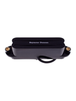 Seymour Duncan SHR-1B Hot Rail Black