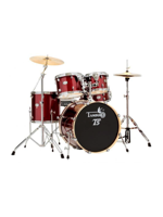 Tamburo T5P20 Red Sparkle