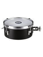Meinl MDST10BK - Drummer Snare Timbales