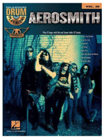Volonte Play-Along Aerosmith Vol.26