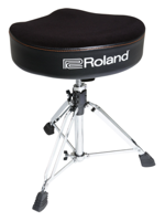 Roland RDT-S - Sgabello con Seduta a Sella - Saddle Drum Throne
