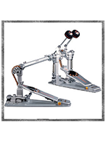 Pearl P-3002C Demon Chain Drive Double Pedal