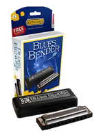 Hohner 585/20 Blues Bender Bb
