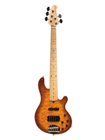 Lakland Skyline 5502 Deluxe HoneyBurst Mp