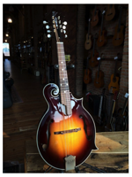 Gibson F-5G Custom Mandolin Exclusive