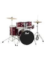 Pearl RoadShow RS-585C #91 Wine Red