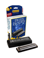 Hohner 585/20 Blues Bender E