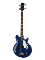 Epiphone Jack Casady Limited Edition Blue Royale B-Stock