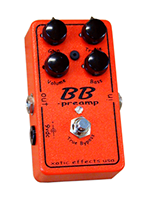 Xotic BB-Preamp