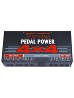 Voodoo Lab VL-P44 Pedal Power 4x4