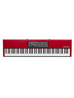 Clavia Nord Piano + Trolley