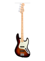 Fender American Professional Jazz Bass Mn 3-Color Sunburst