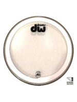 Dw (drum Workshop) CC20K - Pelle per Grancassa - Bass Drumhead