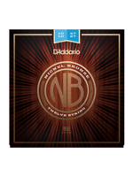 Daddario NB1047-12 Nickel Bronze 12-String