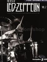 Volonte The Best Of LED ZEPPELIN V.2