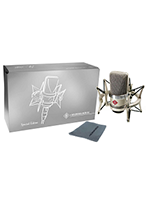 Neumann TLM102 Studio Special Edition Nickel