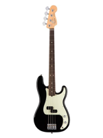 Fender American Professional Precision Bass Mn Black