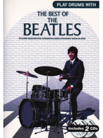 Volonte Play Drums with The Best Of Beatles