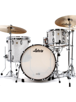 Ludwig Classic Maple FAB22 - White Marine Pearl