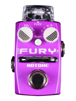 Hotone Fury-Mini Fuzz