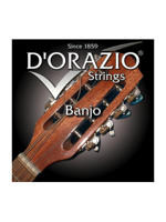 D'orazio Banjo 4 Loop End