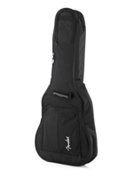 Fender Metro Acoustic Gig Bag, Black