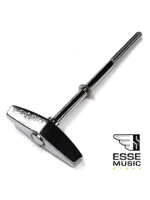 Pearl T-080 - Vite per Grancassa - Bass Drum Tension Rod